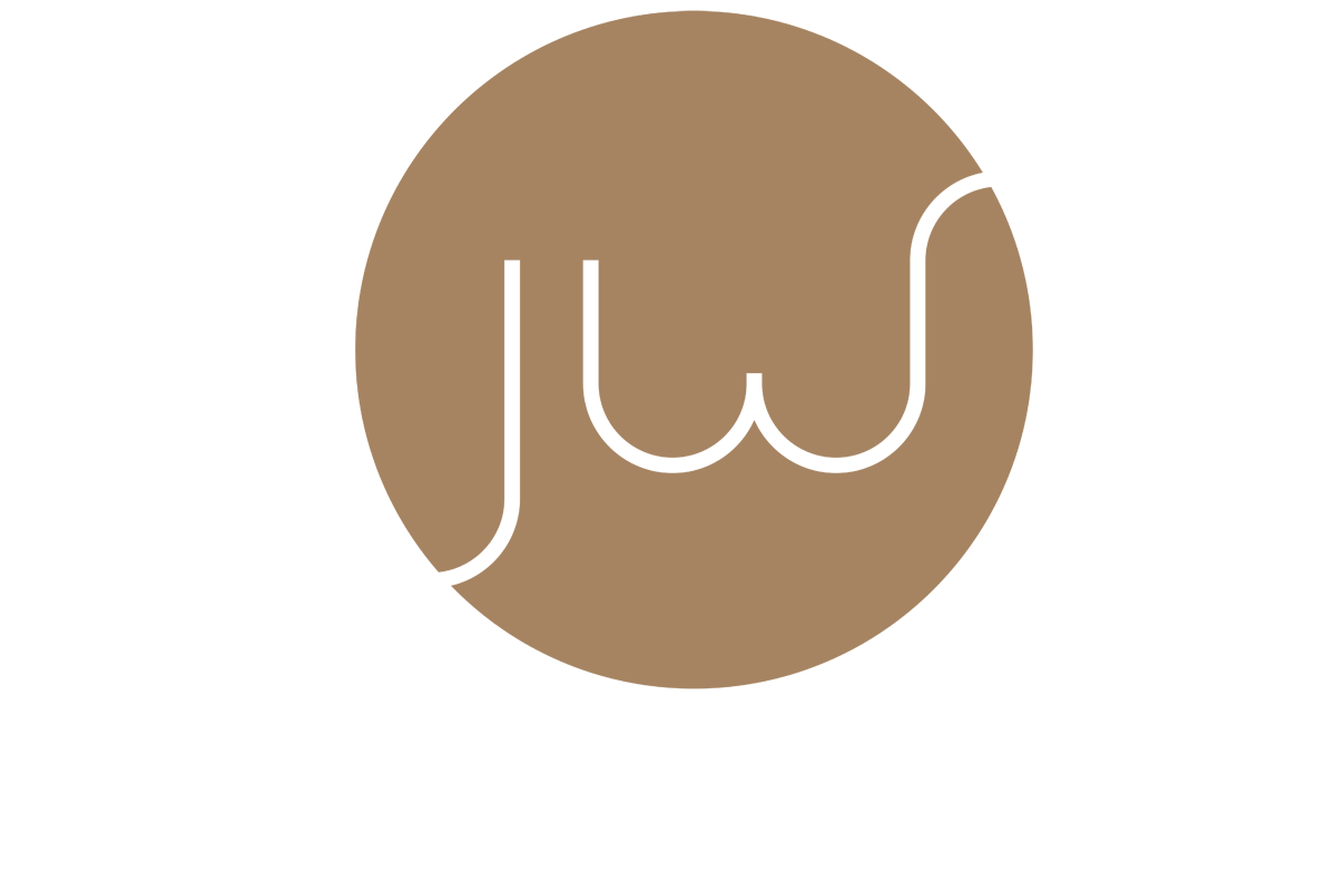 JW Plastic Surgery Logo – GD Squared