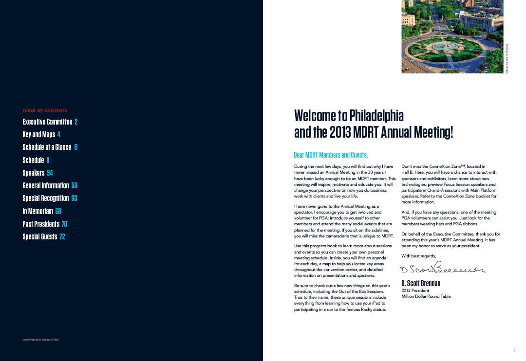 Mdrt annual meeting philadelphia gd squared program book solutioingenieria Choice Image